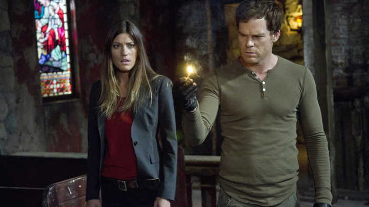 "Was wurde aus ""Dexter""-Star Jennifer Carpenter?"