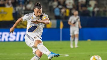 Zlatan's record only part of the story for L.A.