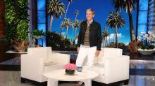 Ellen DeGeneres Reveals Netflix Special Premiere Date And Details