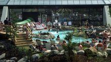 Boy Dies At Longleat Center Parcs Indoor Swimming Pool