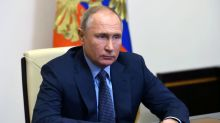 Kremlin says Putin ready for dialogue if U.S. willing