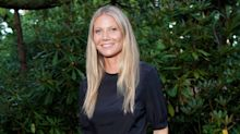Gwyneth Paltrow Hilariously Supports NSFW 'Tactic' to Win Arguments: 'I Literally Slayed'