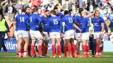 Rugby - Bleus - Six matches au programme des Bleus cet automne (officiel)