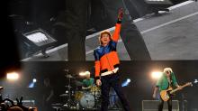 The Rolling Stones Cover The Beatles, Make Age Jokes at Desert Trip Friday
