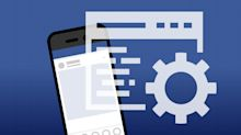 Facebook shuts down custom feed-sharing prompts and 12 other APIs