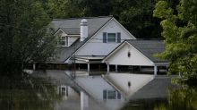 Harvey residential insured and uninsured flood loss $25-$37 billion: Corelogic