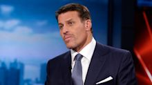 Tony Robbins, self-help guru, accused of sexual misconduct by multiple women