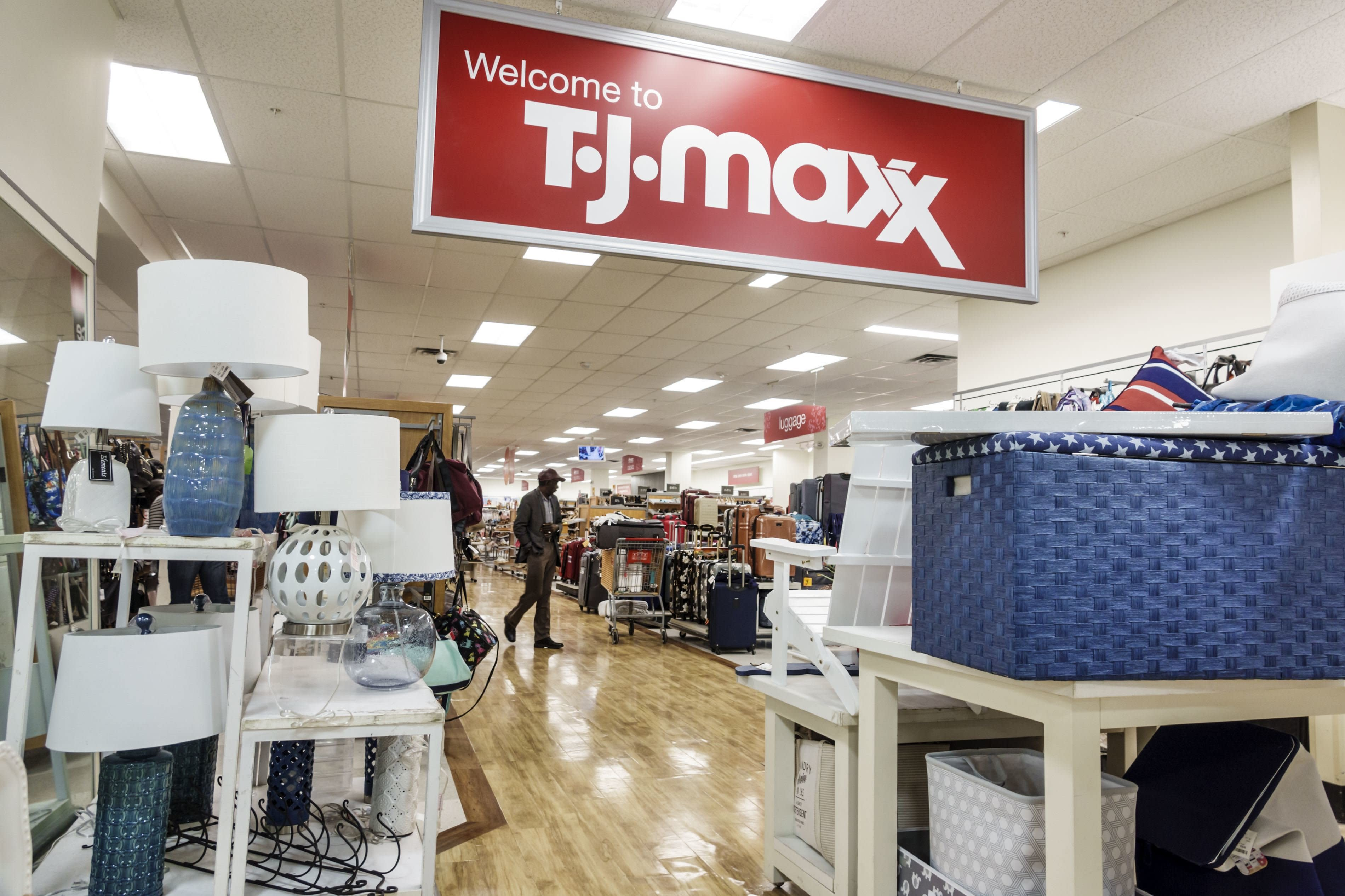 I Cracked The Code For Finding Designer Deals At T J Maxx S
