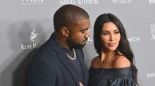 Kim Kardashian struggles with Kanye's 'frustrating' Twitter rants on 'KUWTK'
