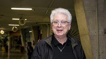 Ex-advogado do autor Aguinaldo Silva pede a ele indenização de R$ 1 milhão por danos morais
