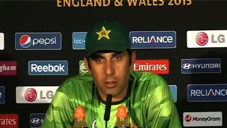 Will play match with India for fans: Pakistani Skipper