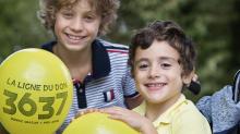 Téléthon : le combat d'Hippolyte, 7 ans