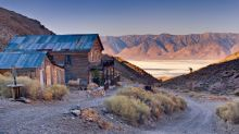A Ghost Town in California Just Sold for $1.4 Million