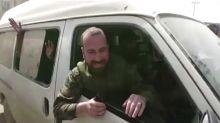 The Latest: Shelling on Syrian capital kills 6