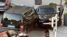 Polizei schießt auf flüchtenden Geldautomaten-Sprenger