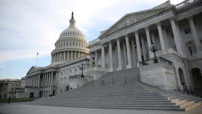 El fondo millonario para silenciar acusaciones de abuso sexual y discriminación contra legisladores de EEUU