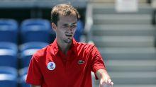 Daniil Medvedev asks what happens if he dies on court as Tokyo heat wreaks havoc with tennis