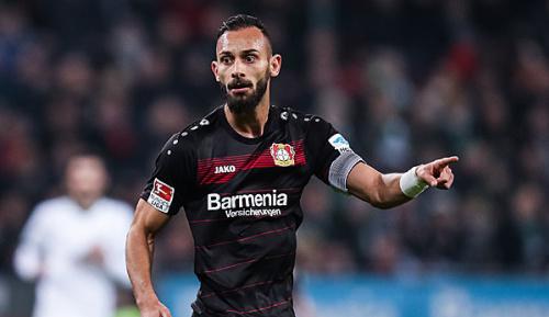 Bundesliga: Bayer möglicherweise ohne Toprak in Ingolstadt
