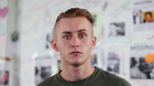 Teenage hero of Grenfell Tower fire 'disappointed at A-level results'