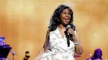 Aretha Franklin says she'll open a new club in Detroit as part of her 'retirement plan'