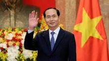 Vietnams Präsident Tran Dai Quang gestorben