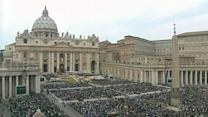 The Conclave: Secret World of Picking the Pope