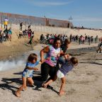 International migrants day: As Trump vows to build the wall - here's how you can help people in the migrant caravan