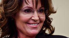Sarah Palin speaks out about daughter Bristol joining 'Teen Mom'