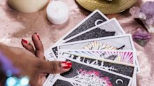 White Witches, Tarot & Death Cults: The New Religion Of Young Women