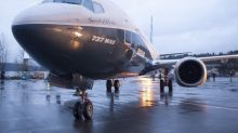 Airbus demands chance to bid for IAG's surprise Boeing 737 MAX order