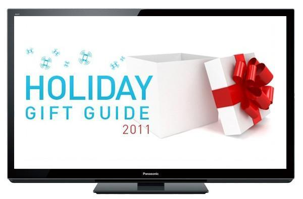 Engadget's holiday gift guide 2011: HDTV and home theater