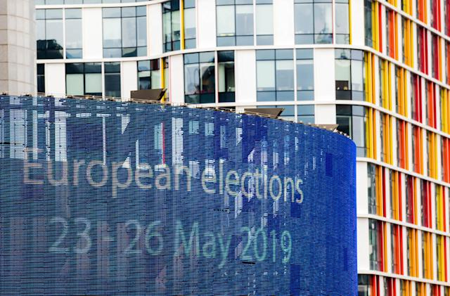EU approves cyber-attack sanctions ahead of election