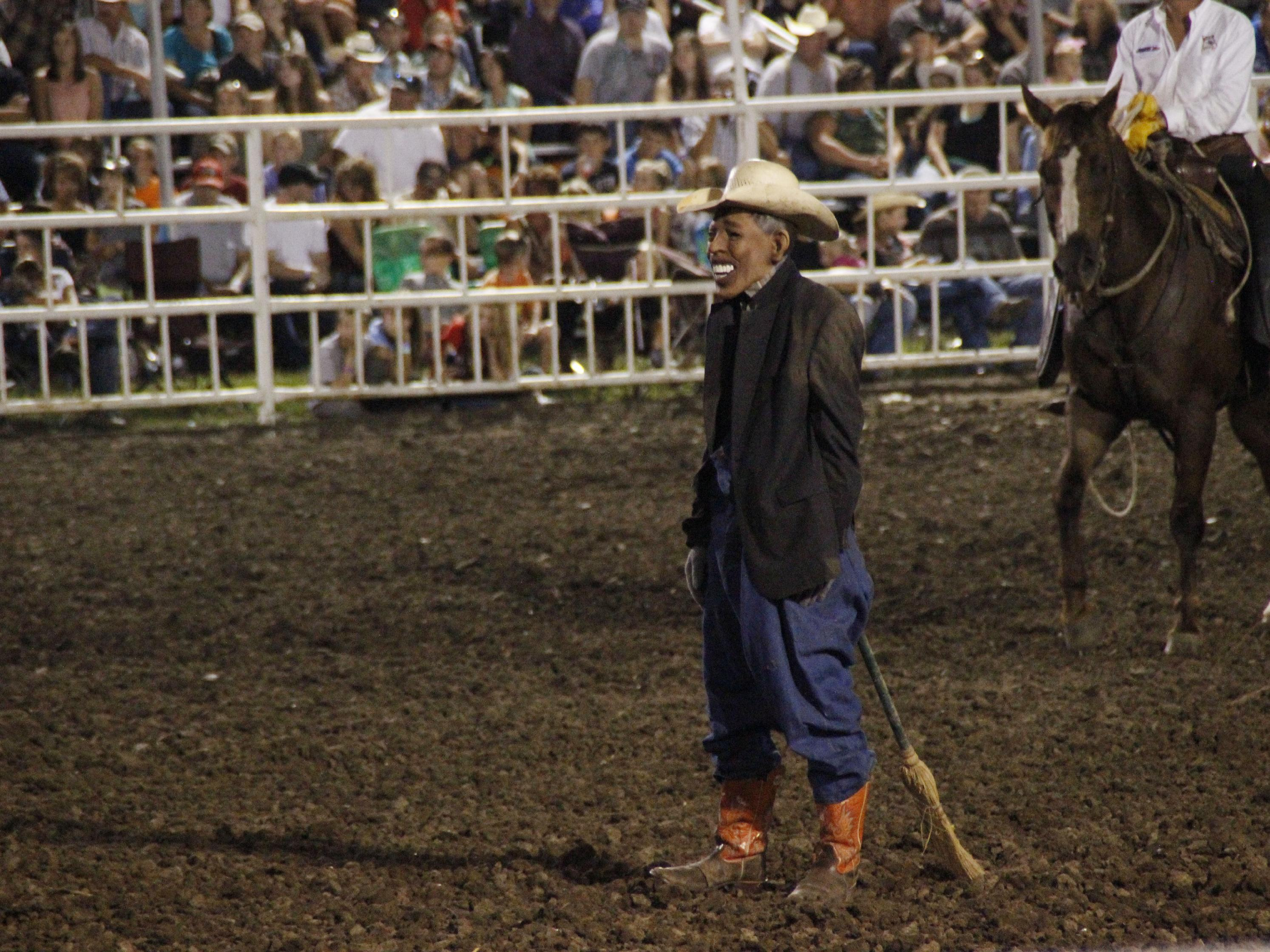 Mo State Fair Bans Rodeo Clown Who Mocked Obama