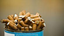 Lo Stato perde un miliardo di euro all'anno a causa del contrabbando di sigarette