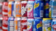 Drinking just two soft drinks a day linked to early death, study suggests