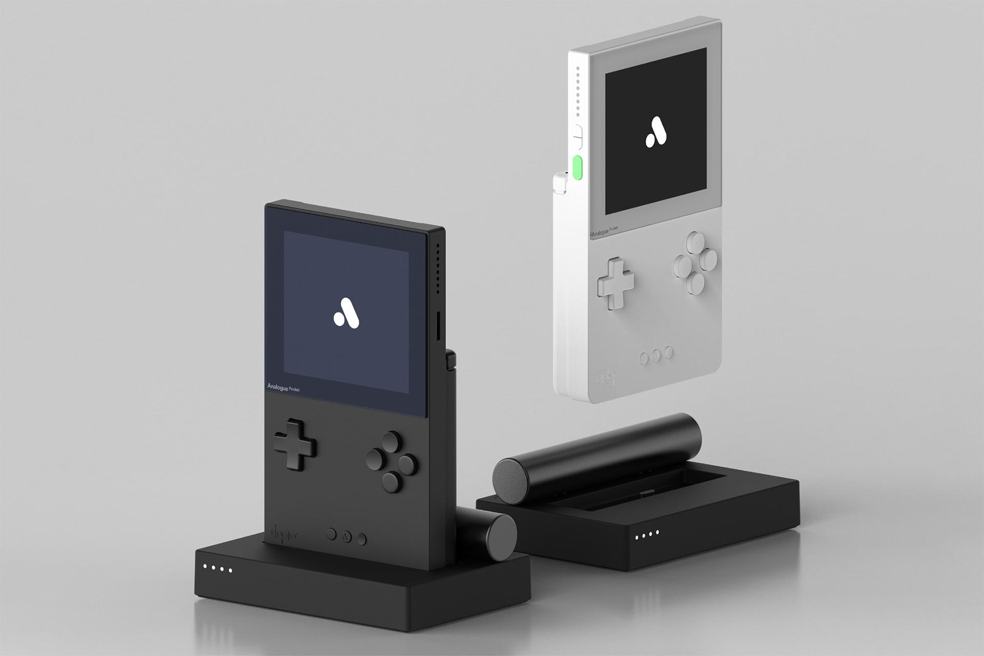 Analogue's portable Pocket console is delayed until May 2021 – Yahoo Finance Australia