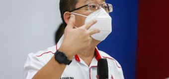 Guan Eng urges Tuan Ibrahim to convene Malaysia's own climate conference after US snub