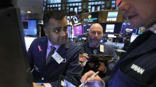 Compañías tecnológicas y bancos lideran alza en Wall Street