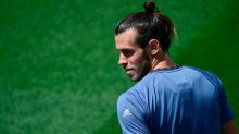 Zinedine Zidane admits he cannot guarantee Gareth Bale stays at Real Madrid this summer