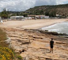 Portugal beach town which gained unwanted fame from  McCann case also seeks closure