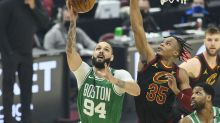 WATCH: The best of Evan Fournier's 2020-21 season with the Celtics