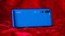 ZTE tiene al sustituto del Huawei P30 Pro: el ZTE Axon 10 Pro