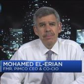 This will give Turkey's Erdogan a 'reality check,' says Mohamed El-Erian