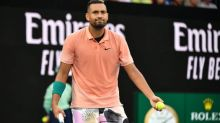 US Open - US Open: Nick Kyrgios forfait à cause du coronavirus