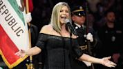 Fergie sorry for botching anthem at All-Star Game