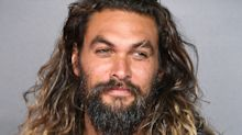 Jason Momoa's Private Plane Made An Emergency Landing After Apparent Engine Fire