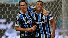 Grêmio confirma ausência de mais três titulares para retomada da Copa do Brasil