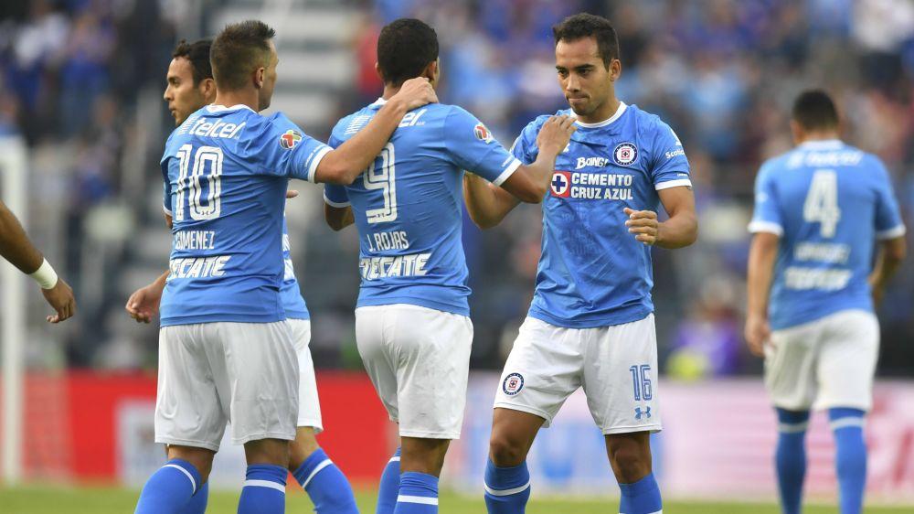 Billy Álvarez confirma mudanza de Cruz Azul al Estadio Azteca