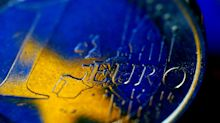 Schuldenquote in Eurozone fällt spürbar