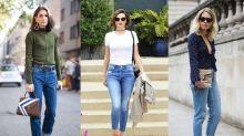 Instagram 時尚達人示範:這個夏天,牛仔褲配甚麼上衣才好看?
